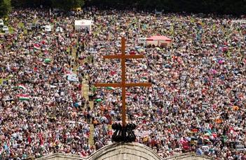 Bali János rádióműsora 5. - Népi vallásosság