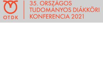 Hallgatóink a 35.  Országos Tudományos Diákköri Konferencián