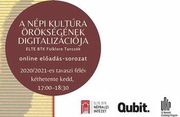 A népi kultúra örökségének digitalizációja 6.